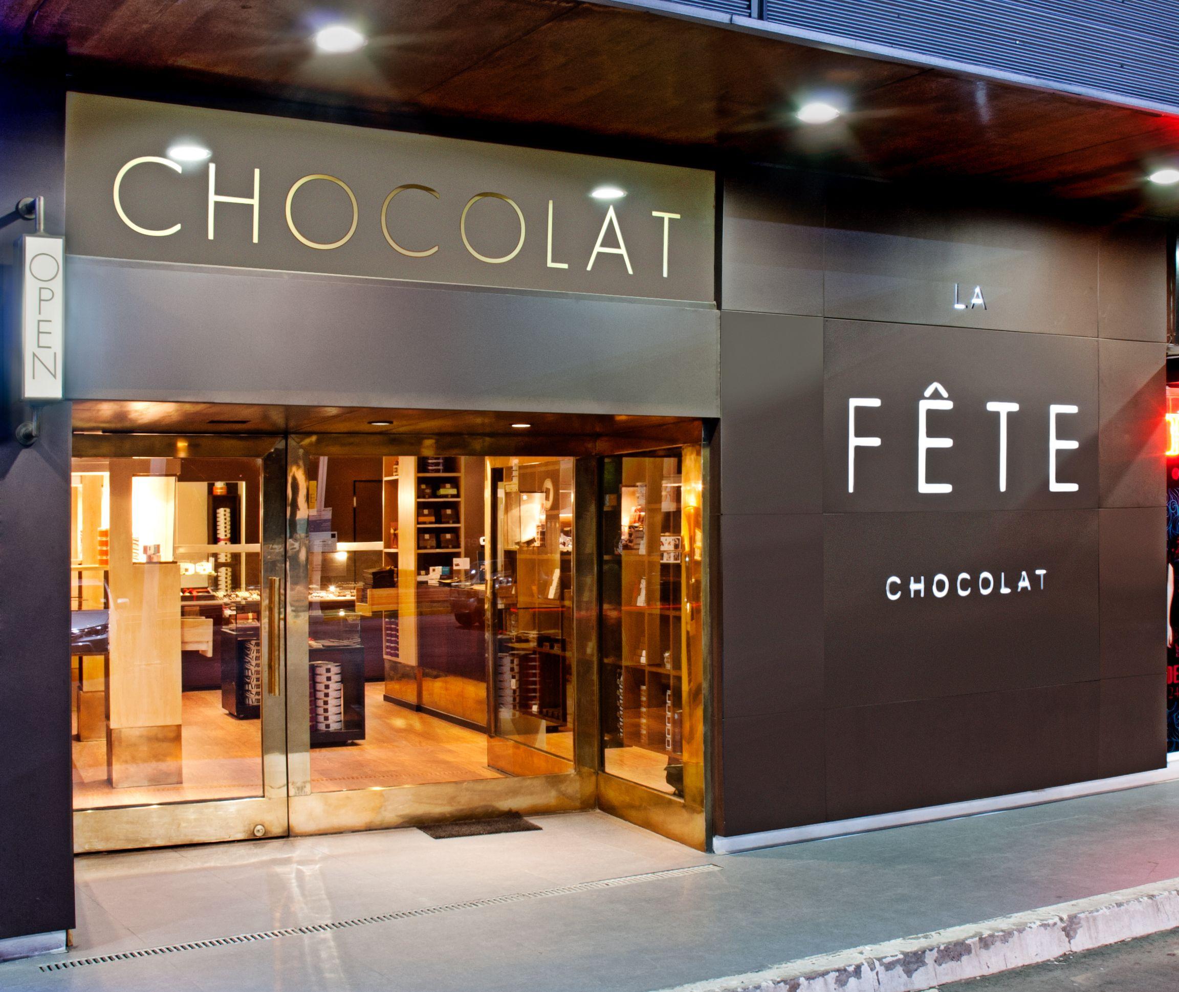 La Fte Chocolat La Dehesa Av La