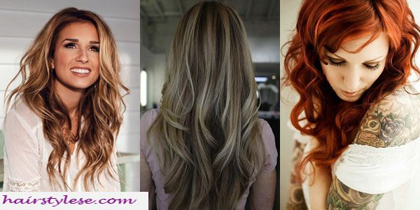 Fine 1000 Images About Hair Color Trends For 2014 On Pinterest Ralph Short Hairstyles Gunalazisus