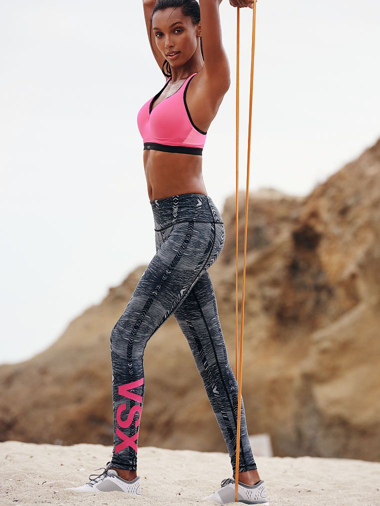 Knockout by Victorias Secret Tight $69.50- Victoria's Secret Sport - Victoria's Secret