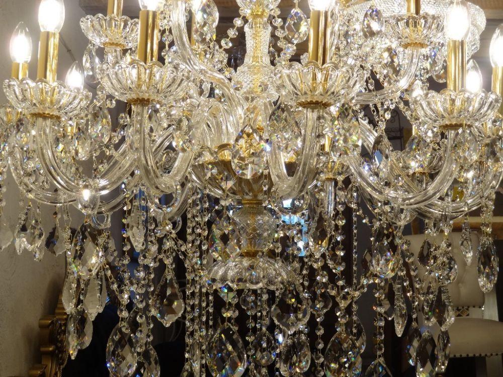 Antik Kronleuchter Lüster Kristall Lampe ~ Antik liquidationen grosse auswahl antikmöbel skulpturen und