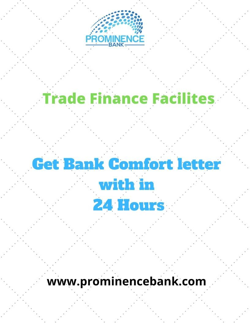 What Is Bank Comfort Letter How Are Things Going Lettering