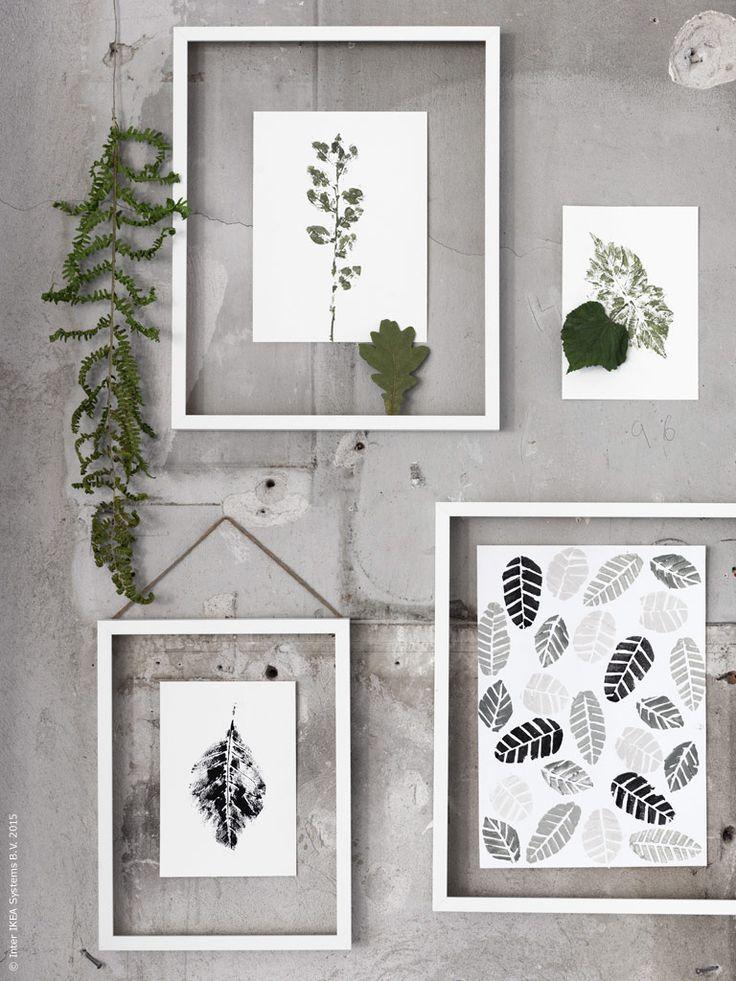 ikea_herbarium_inspiration_1 | WOHNEN & DEKORIEREN | Pinterest ...
