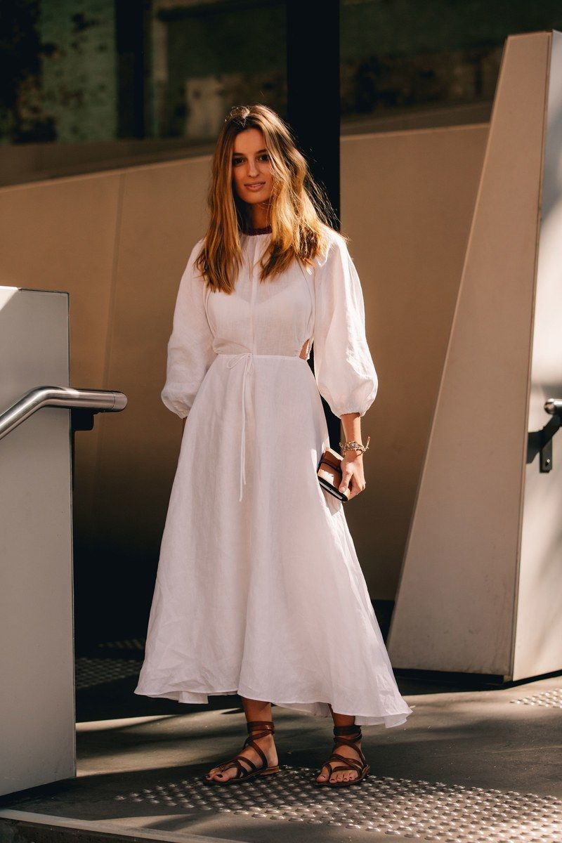 Sydney Fashion Week: los mejores looks de street style  – Moda
