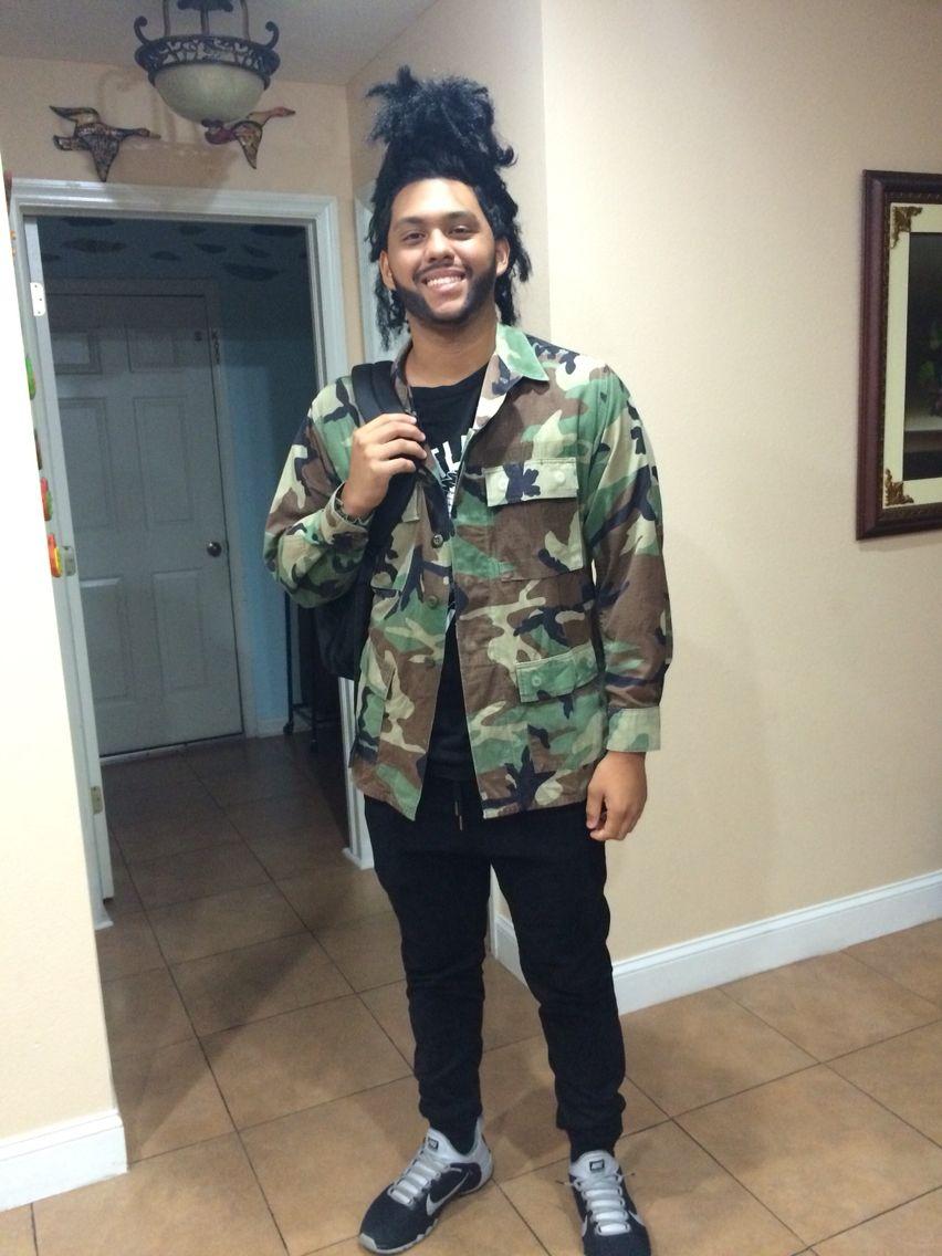 The Weeknd costume | Halloween ideas | Pinterest | Costumes ...