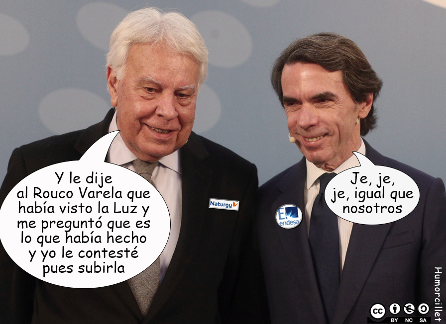Humorcillet News Humor Sobre La Actualidad Política Social Deportiva Religiosa En 2021 Empresa Electrica Empresas Humor Político