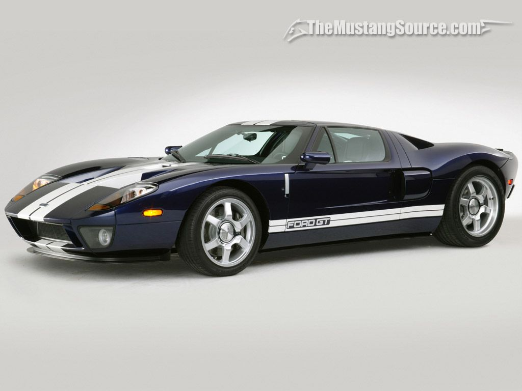 2005 Ford Gt40 For Sale 1974779 Hemmings Motor News Ford Gt40