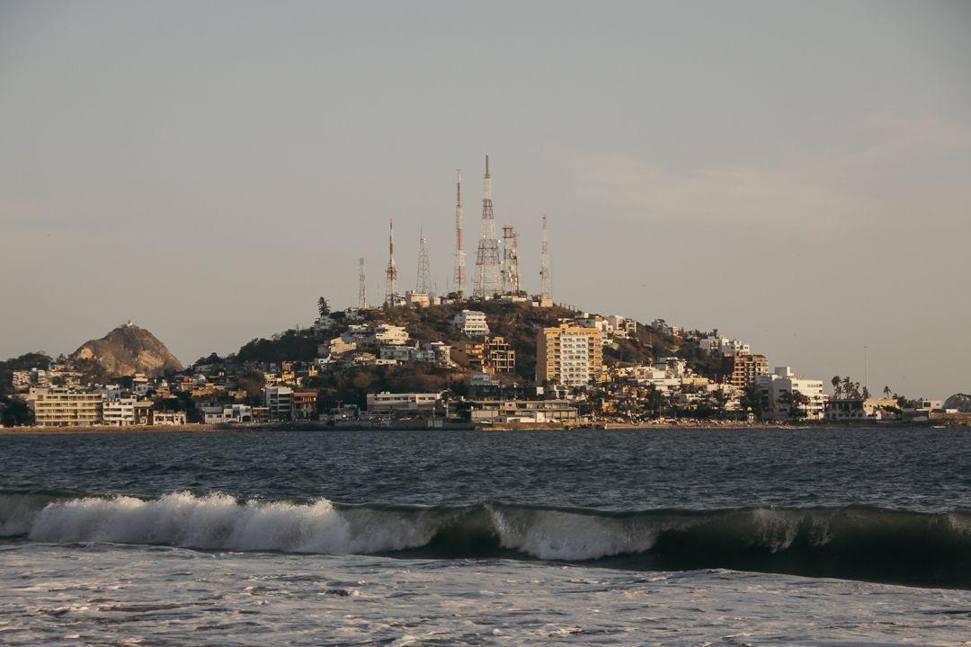 Mazantenas    24 de mayo 2015.  Mazatlán Sinaola.    #mazatlan #antenas #mar #playa #vacaciones