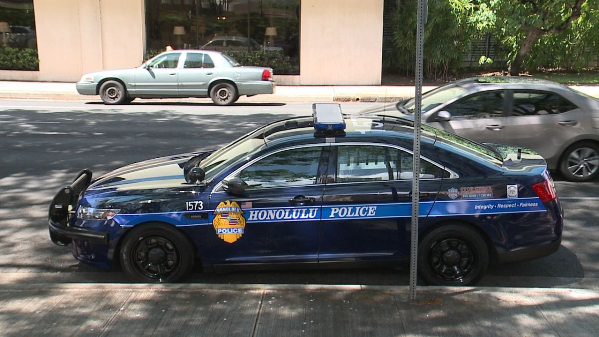 hawaii police cars - Google Search | Police cars, Honolulu police, Ford  police