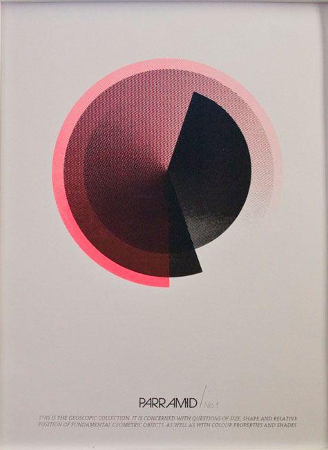 tumblr, graphic design, circle, parramid | Graphic Design ...