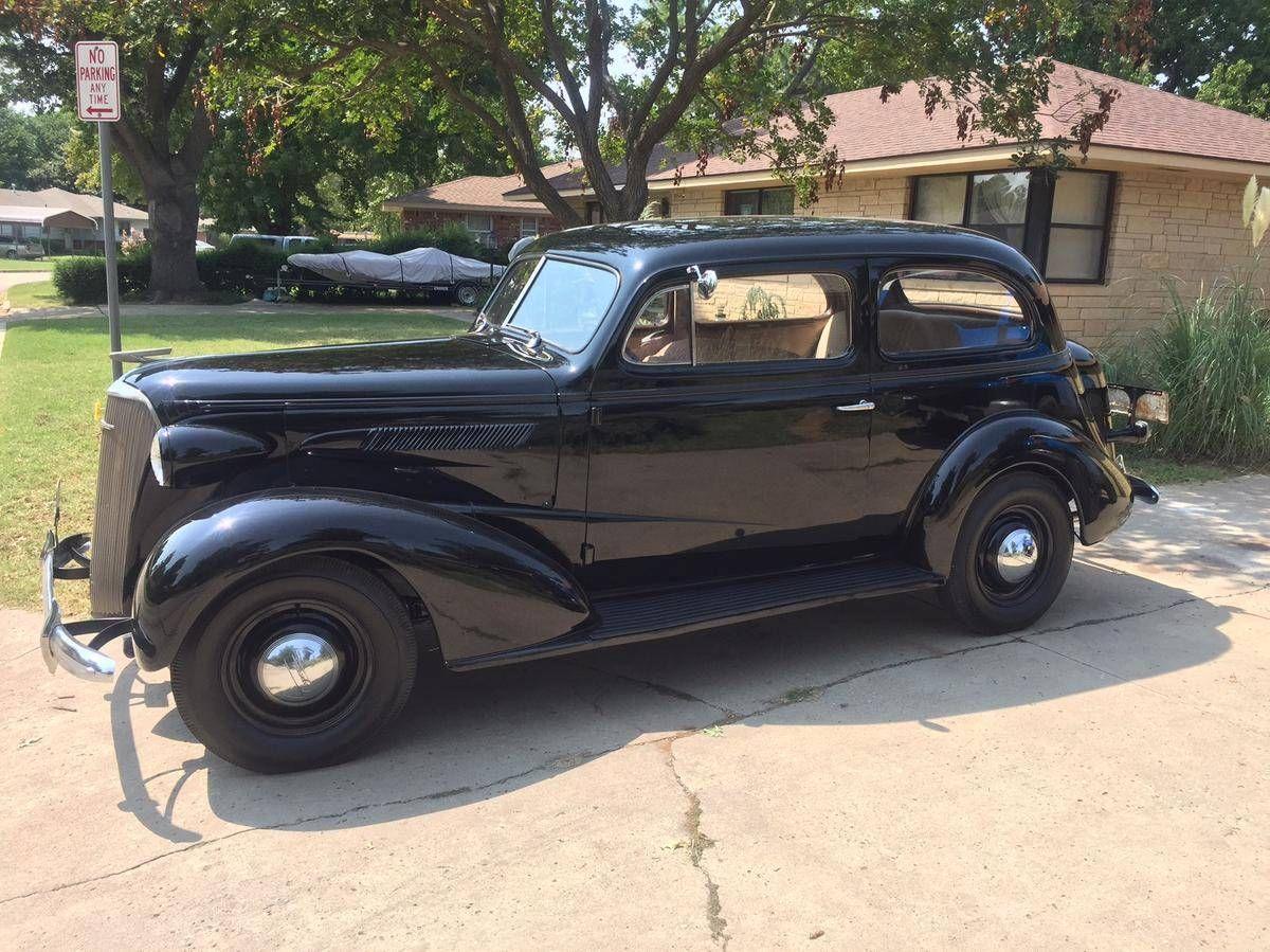 1937 Chevrolet Master Deluxe for sale #2009751 - Hemmings Motor ...