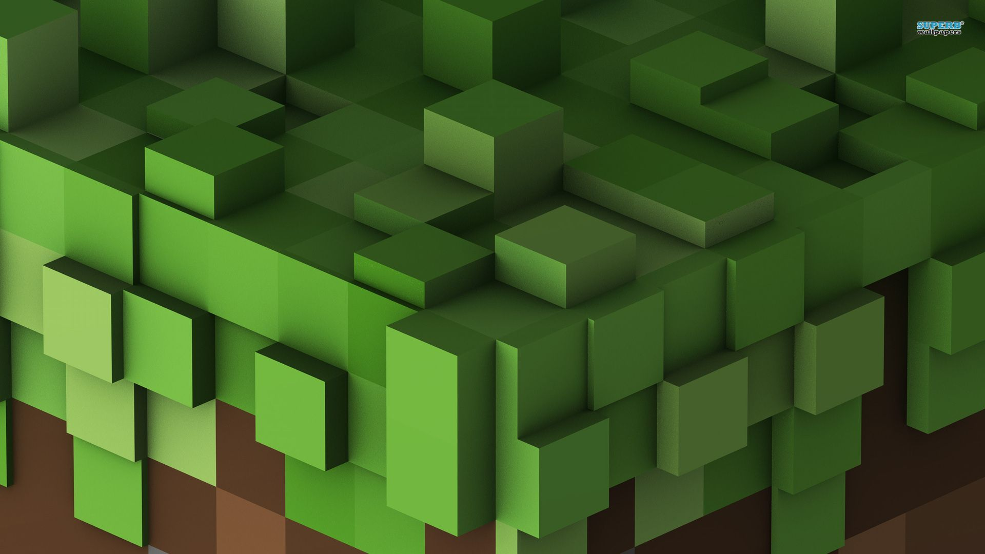 Minecraft Wallpapers 1920x1080