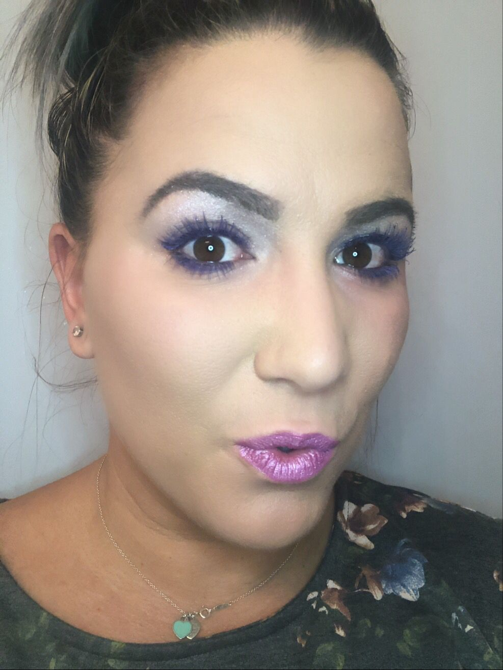 Younique Purple Epic Mascara November 2018 Exclusive (With