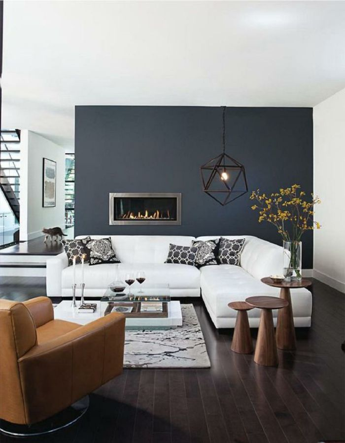 pintura para paredes, decoraciu0027on moderna salones, sofu0027a blanco