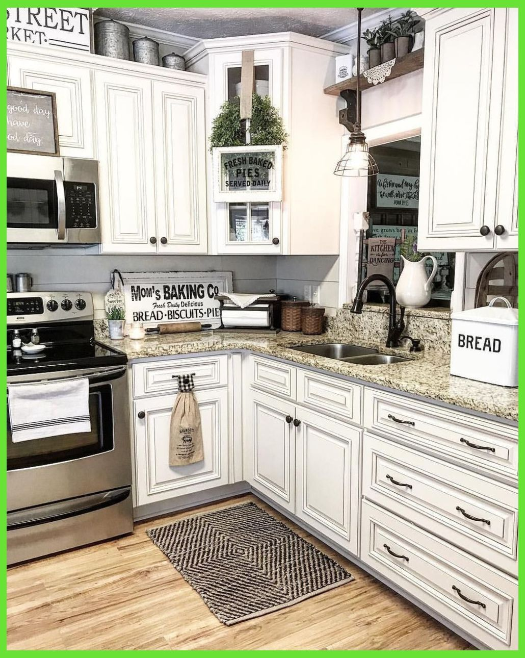 How to Go About Changing Your Kitchen Decor | Kitchen Decor Tips