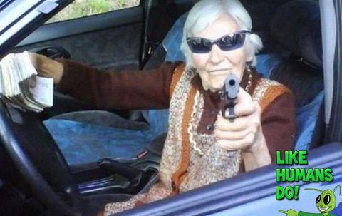 Mafia Wars: Elder Respect