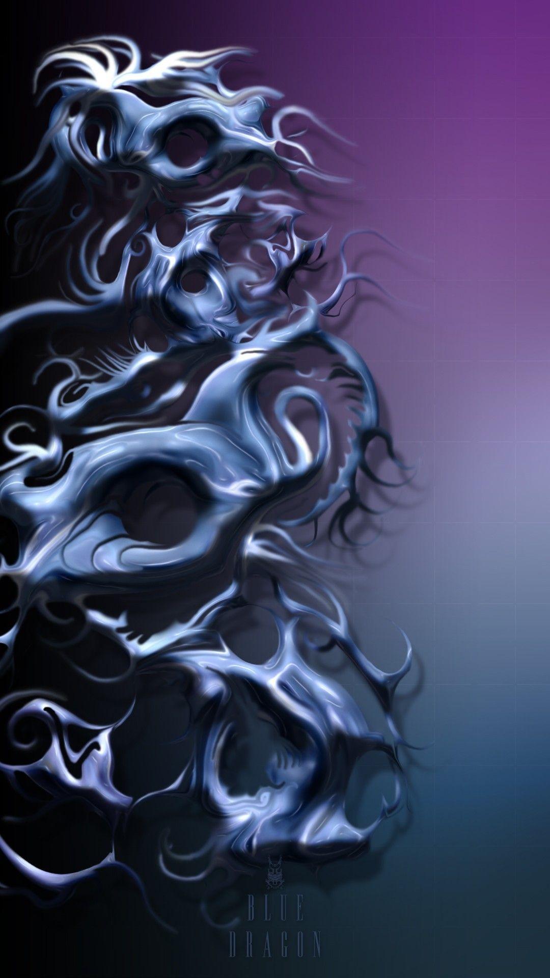 Dragons Wallpaper LG Cell