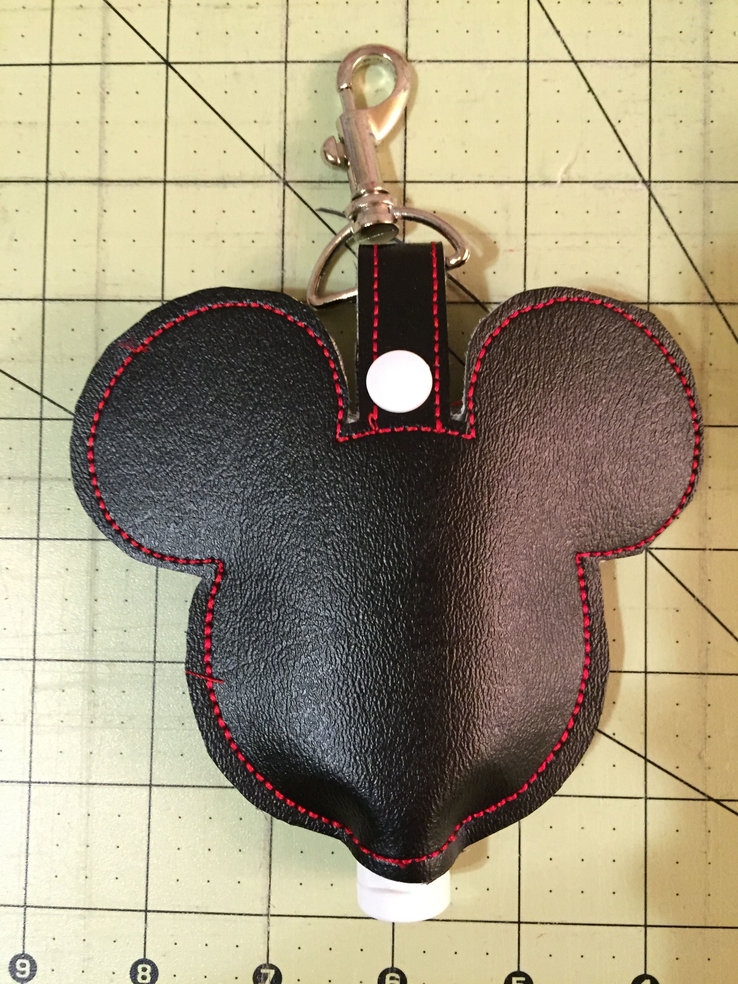 Ith Mickey Mouse Machine Embroidery Projects Mickey Hands Hand
