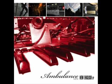 Ambulance LTD - Arbuckle's Swan Song