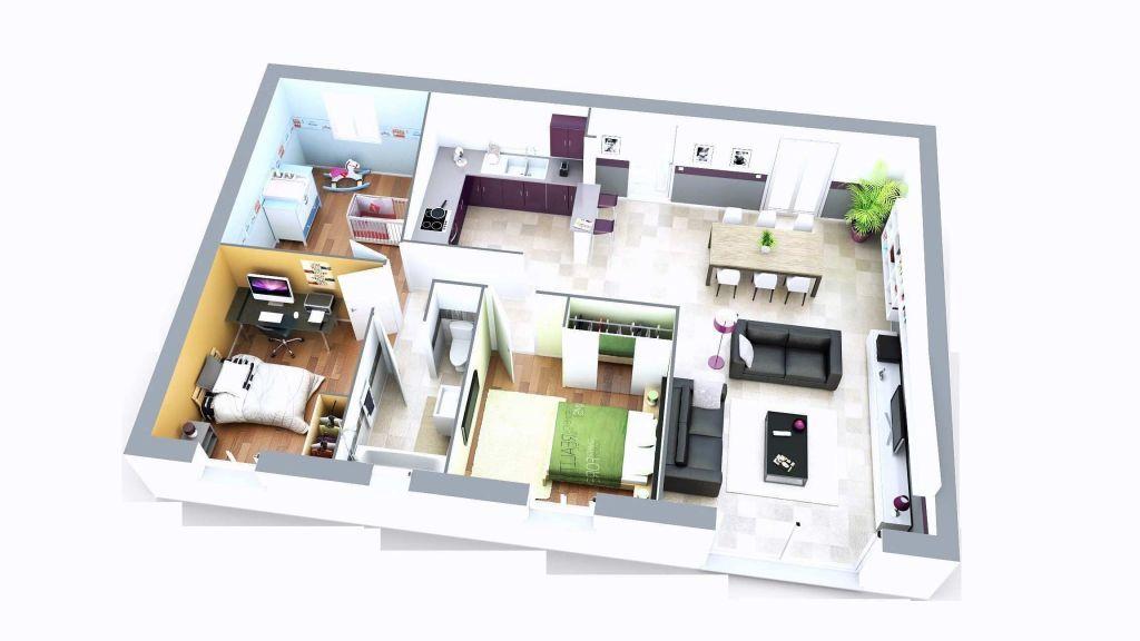 27 Logiciel Pour Plan De Maison Gratuit Et Facile House Design Architect Design Home Decor