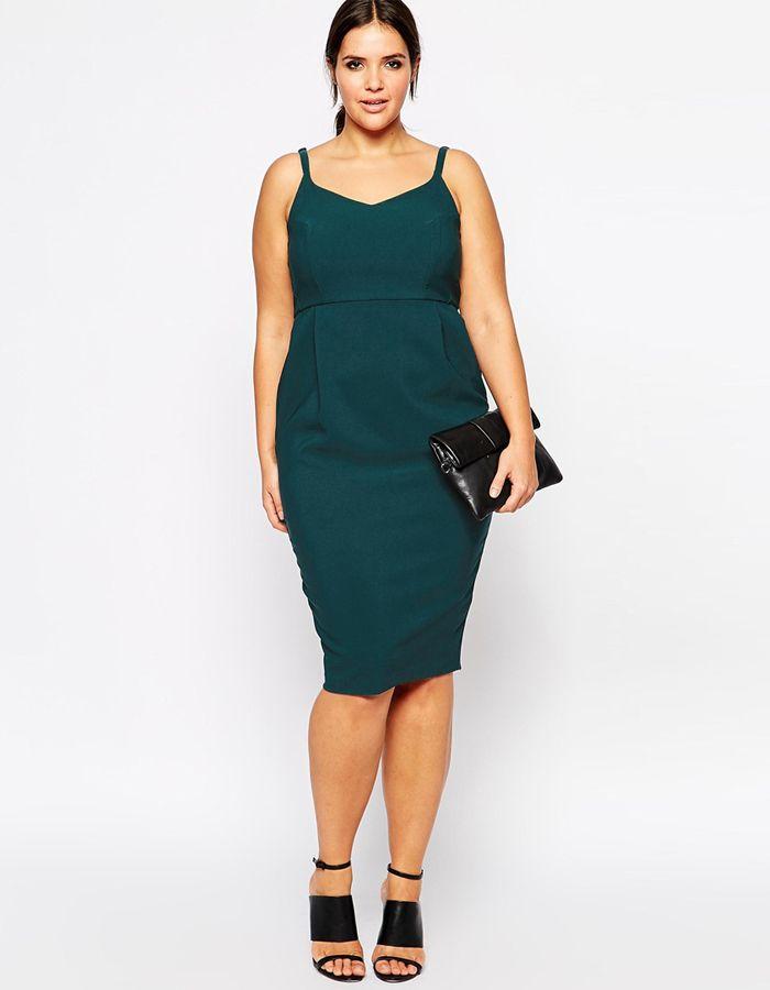Theluckyshops Plus Size Dress Outfits Green Plus Size Dresses Asos Curve Dresses