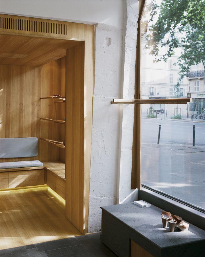 Laurent Deroo Architecte Filles Du Calvaire Architecte Filles Du Calvaire Architecture