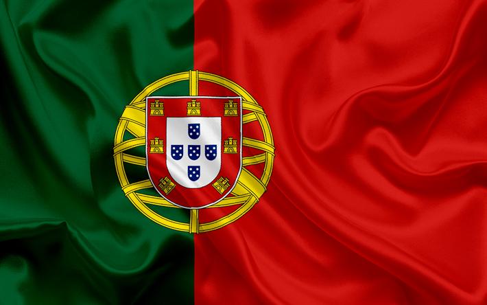 Resultado de imagem para imagens da bandeira de portugal