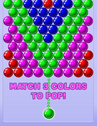 Bubble Shooter Game - Free Offline Download | Android APK Market
