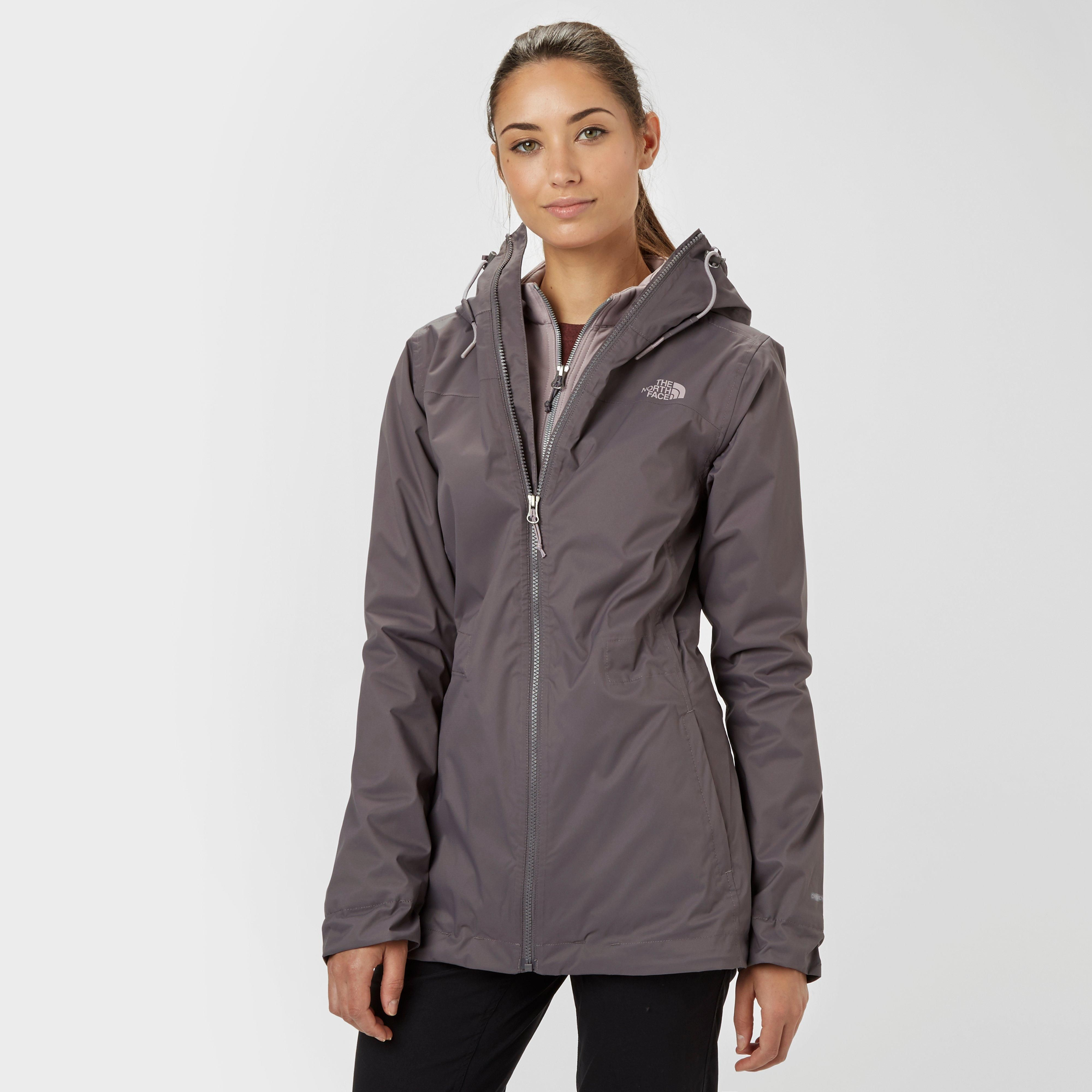 morton triclimate north face