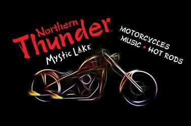 Mystic Promotions Mystic Bike Lovers Lake