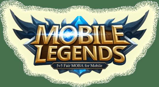Hasil gambar untuk logo mobile legend hd Logo