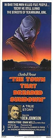 Watch The Town That Dreaded Sundown Full-Movie Streaming