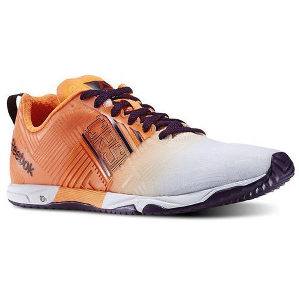 A review of the Reebok CrossFit Sprint Training Shoe for