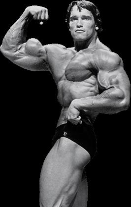 Arnold Schwarzenegger's Blueprint To Cut: Training | Workout