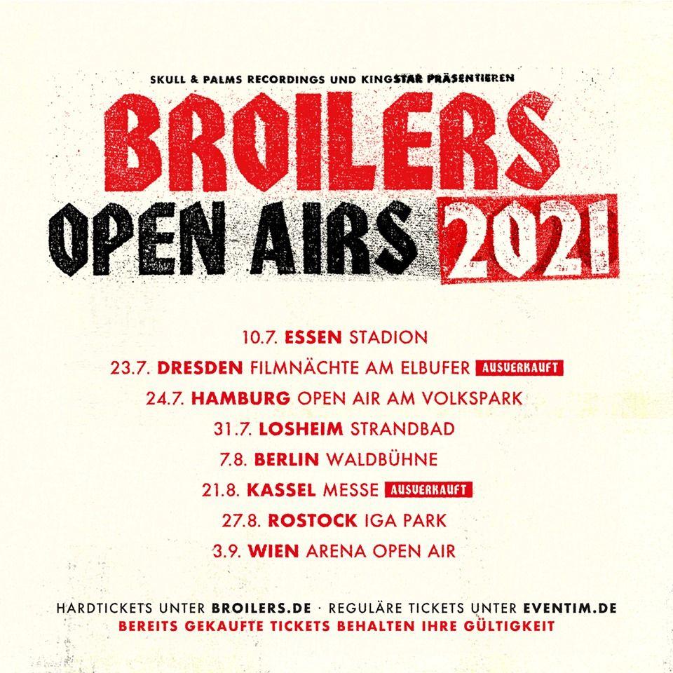 Konzerte Rostock 2021
