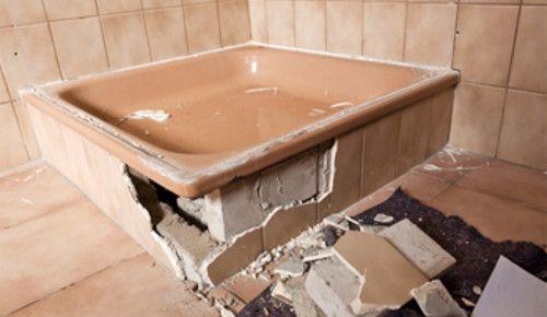 Bodengleiche Dusche einbauen Anleitung Ebenerdige