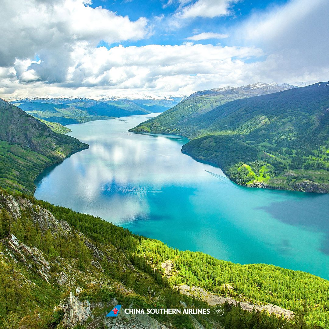 One of the most beautiful and pristine far reaches of
