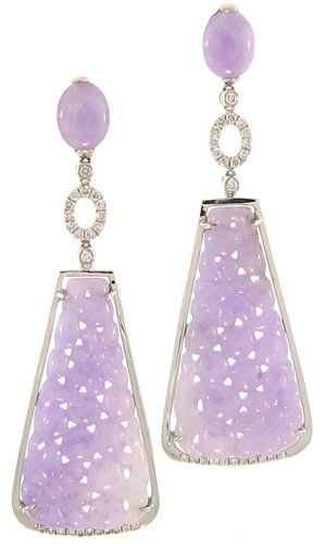 drop j purple chalcedony jade org for sapphire gold img earrings id at l jewelry sale