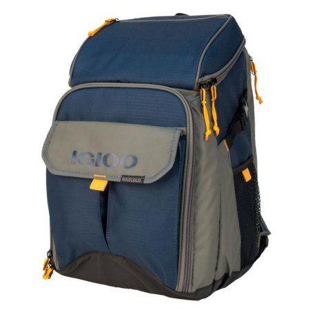 Igloo Gizmo Backpack Outdoorsman Cool Backpacks Backpacks