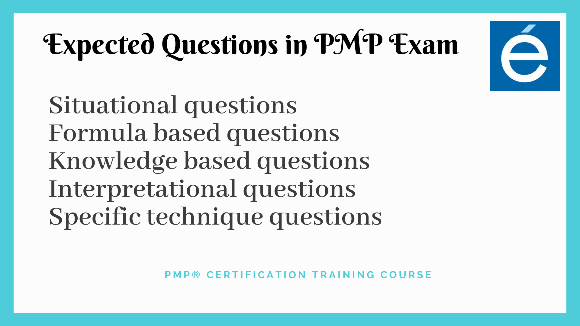 7 Tips For Pmp Certification Exam Preparation Pmp Project