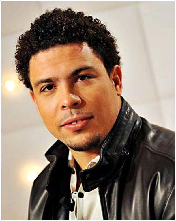 Stunning Black Men Hairstyle 2015 Men S Hairstyles Trend