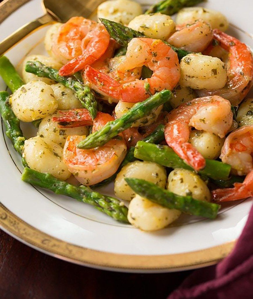30 Easy Shrimp Recipes For Weeknight Dinners: 22 Quick Weeknight Meals You Can Make With Shrimp