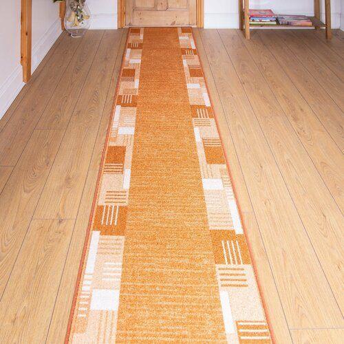 Teppich Bale in Terrakotta ClassicLiving Teppichgröße: Läufer 66 x 570 cm