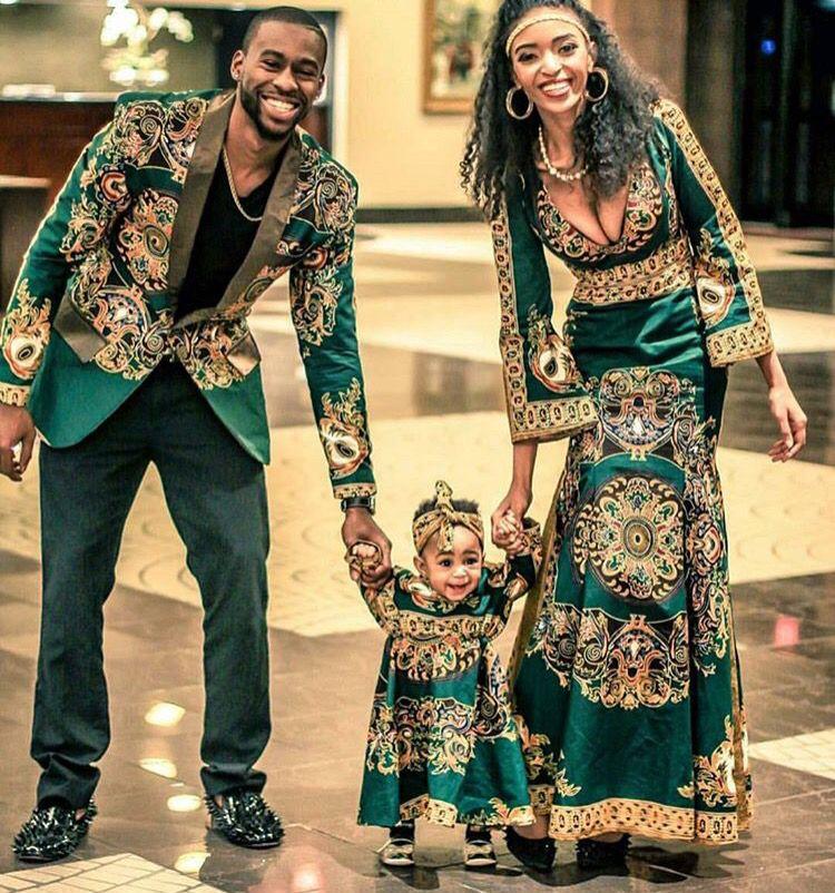 Goals African Clothing African Fashion Fashion