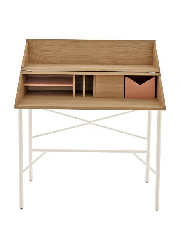 Sekretäre mit schönem Design | >_RAUM | Sekretär modern, Möbel ...