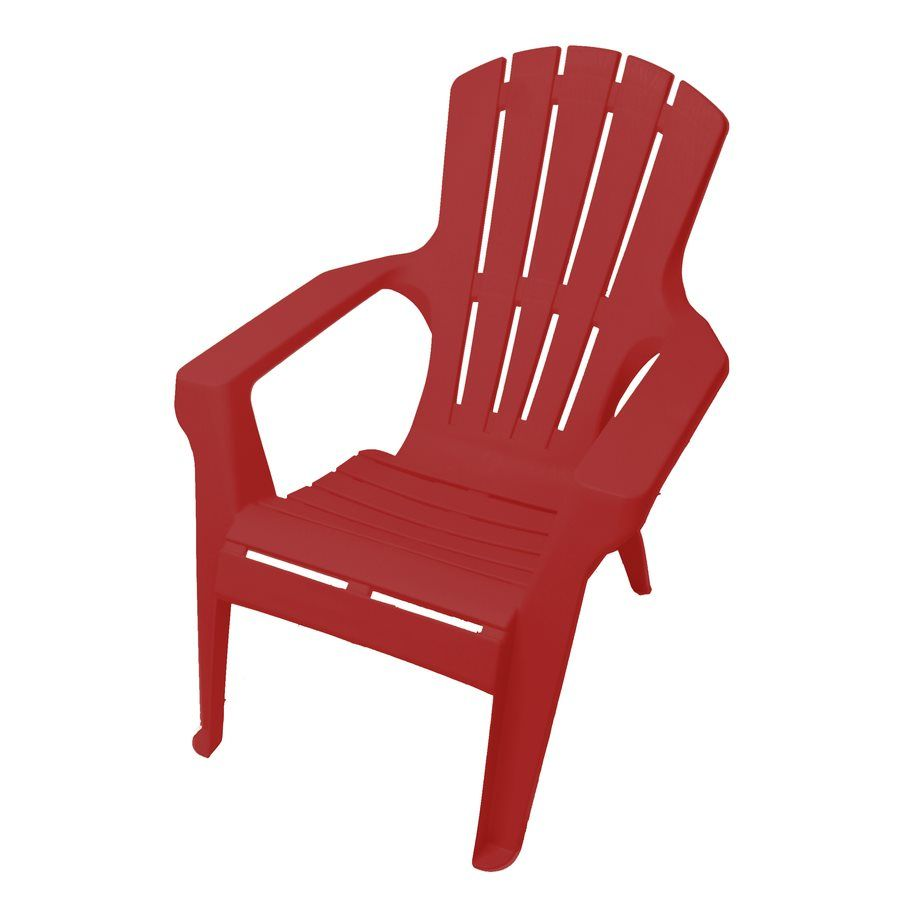 Red Resin Adirondack Chair Resin Adirondack Chairs Outdoor Chairs