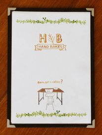 The Selby x Hand Bakes cafe Tokyo « the selby — Designspiration