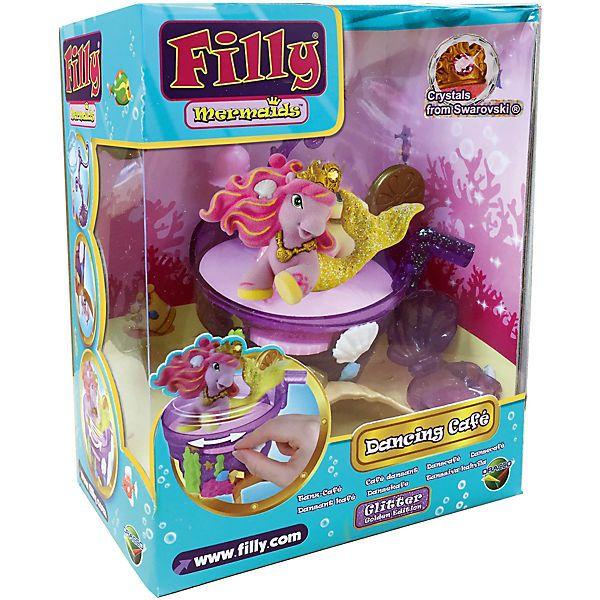 Filly Mermaid Lustige Tanzbuhne Filly Filly Ausmalbilder Filly Lass Uns Tanzen