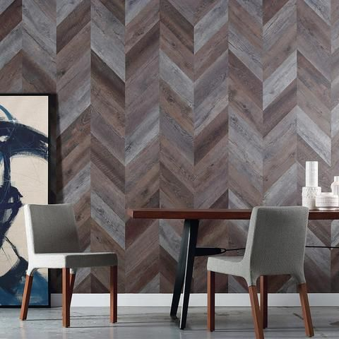 Pallet Wood Look Peel And Stick Wall Planks Stick On Wood Wall