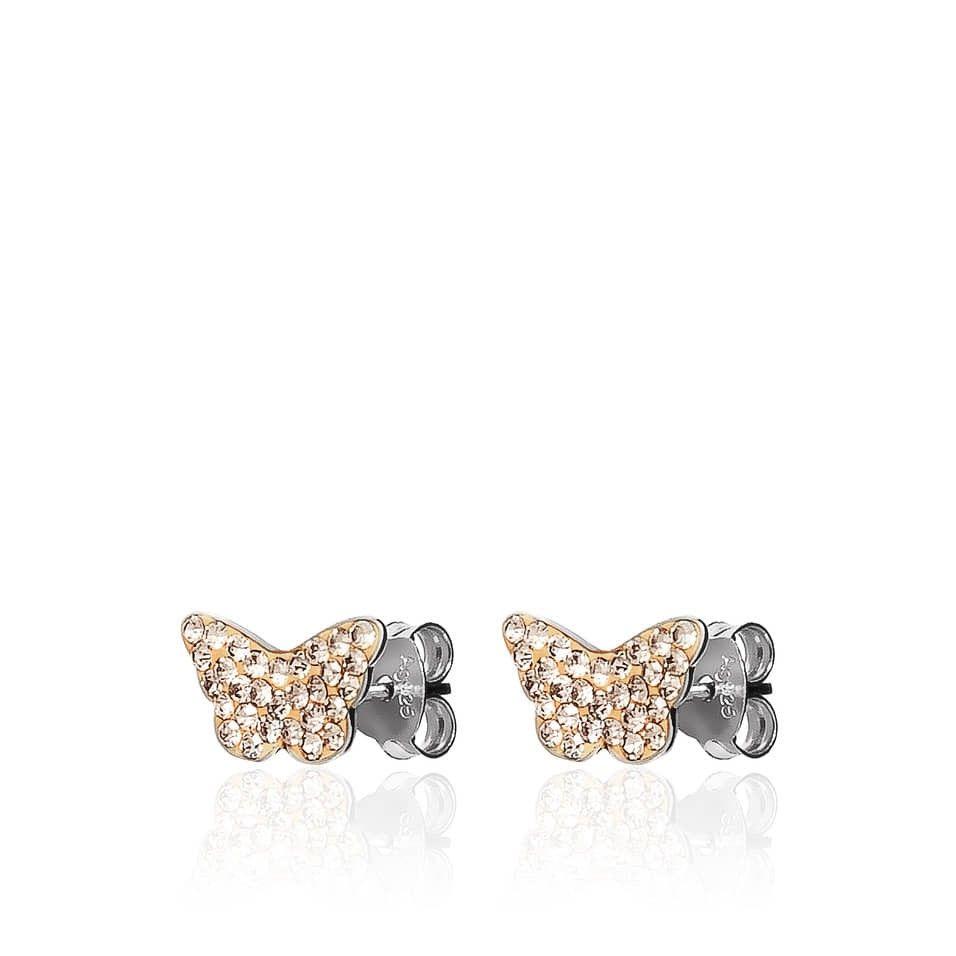 Boucles d'oreilles paris