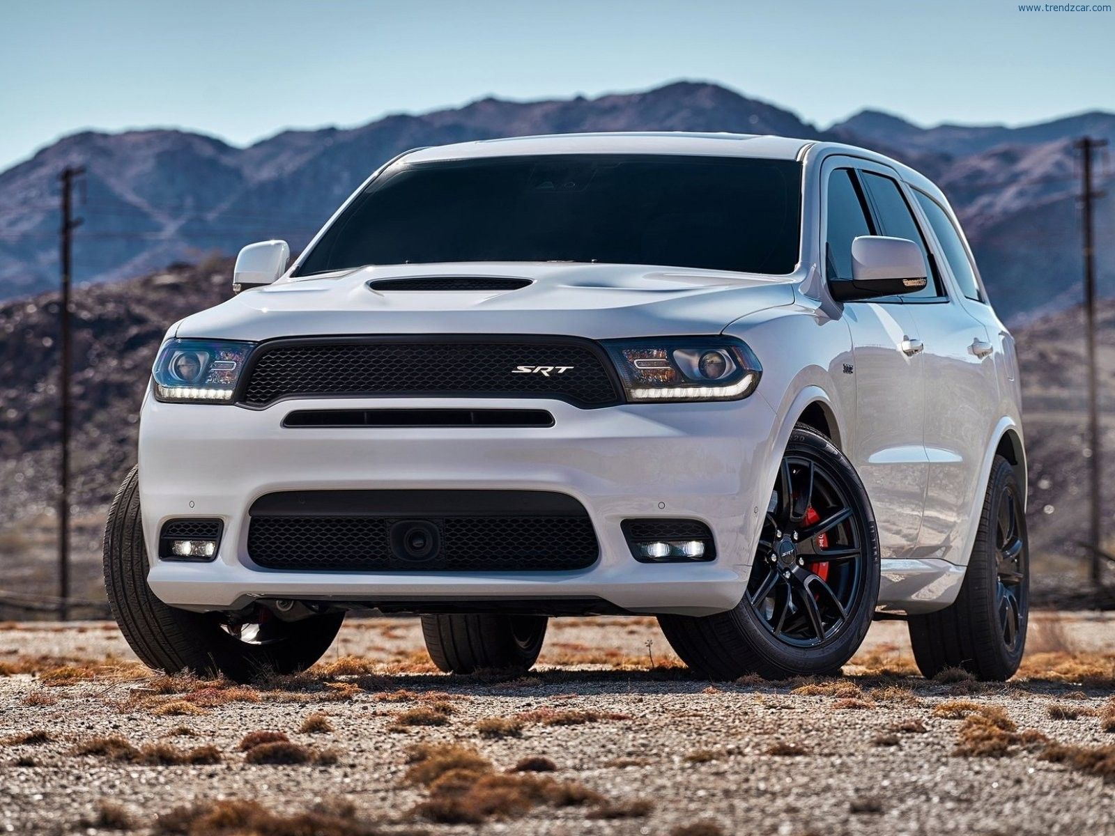 2018 Dodge Durango Srt Dodge Durango Jeep Dodge Dodge
